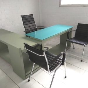A-Alpha. Workspaces rental in Athens Greece