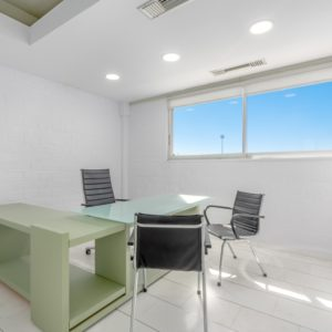 A- Alpha.Workspaces rental in Athens Greece