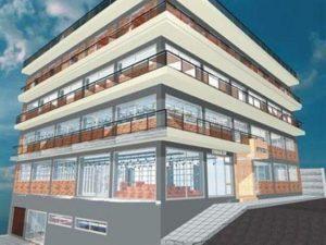 ενοικίαση εξοπλισμένου γραφείου,office rental Athens Greece