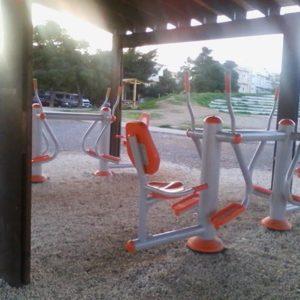 Χαλικάκι γυμναστήριο Cowork.gr  ενοικίαση εξοπλισμένων γραφείων