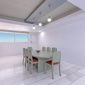 Aegina Lounge.Αίθουσα συνεδριάσεων Αθήνα